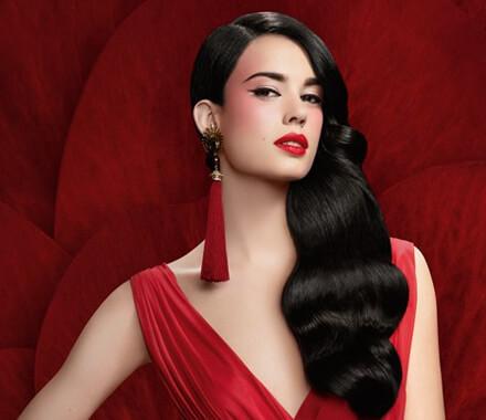 Orofluido Asia Beauty Products